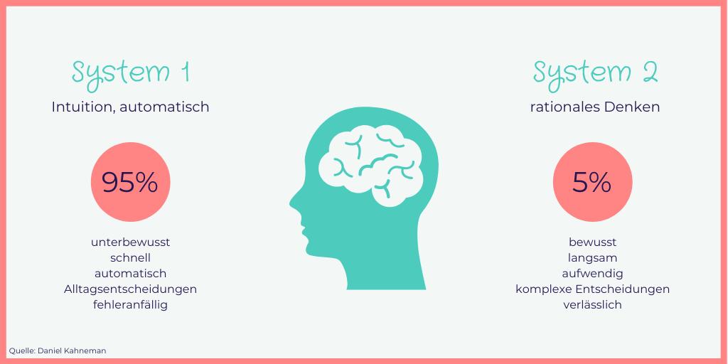 Gehirn-Systeme-Daniel-Kahneman